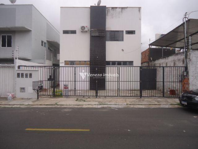 Kitnet Rua José Paulino - Veneza Imóveis - 939