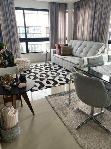 Apartamento à venda com 3 dormitórios em Balneário estreito, Florianopolis cod:15485 - Foto 2