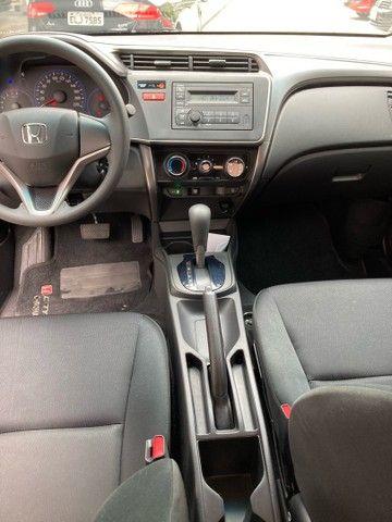 Honda City LX 16/16  - Foto 3