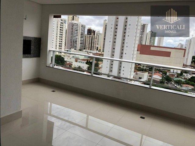 Cuiabá - Apartamento Padrão - Duque de Caxias I - Foto 4