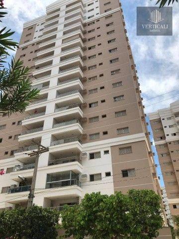 Cuiabá - Apartamento Padrão - Jardim Aclimação