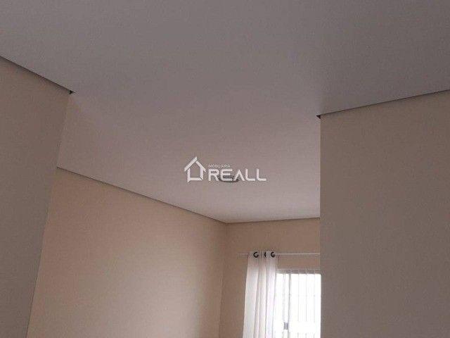 Conjunto Mariana - Casa com 3 quartos, 109 m², à venda por R$ 475.000 - Foto 12