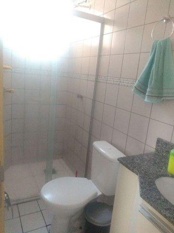 Apartamento 2 quartos - Climatizado - Foto 10