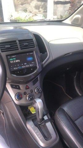 Sonic LTZ aut 2014 - Foto 6