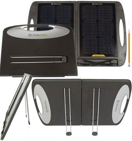 Carregador Solar - Goal Zero - Foto 2