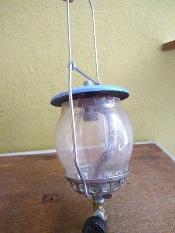 Luminária de Lampião a gás.  - Foto 3