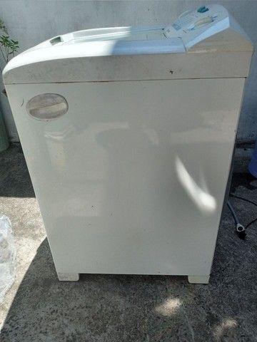 Máquina 12kg usada - Foto 3