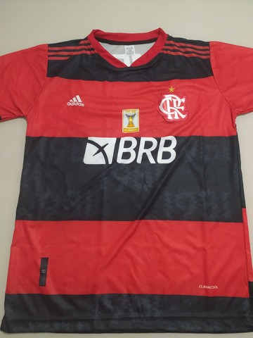 Camisa flamengo 2021 tamanho P, M,G e GG