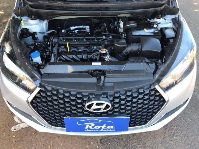 Hyundai Hb20 automático, muito bem conservado, equipado e ipva 2021 quitado  - Foto 14