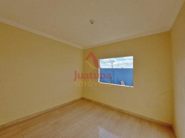 Vende-se Casa com 2 Quartos Moderna, em Juatuba   FINANCIAMENTO   JUATUBA IMÓVEIS - Foto 14
