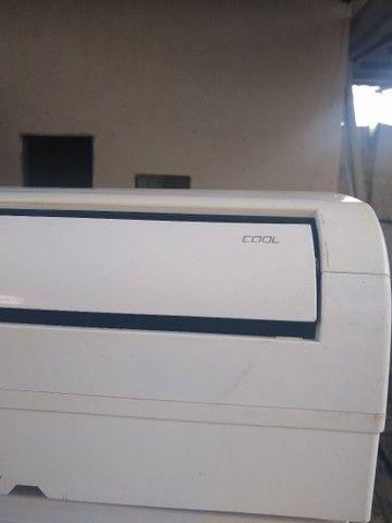 Ar condicionado Electrolux 12.000 btu - Foto 5