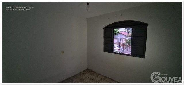 Casa à venda com 2 dormitórios em Conj residencial guaiapó, Maringá cod: *13 - Foto 4