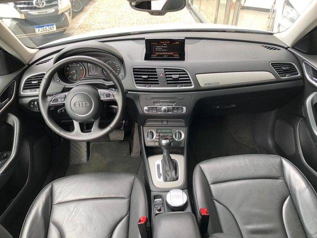 Audi Q3 2.0 TFSI Quat. 170/180cv S-tronic 5p - Foto 5