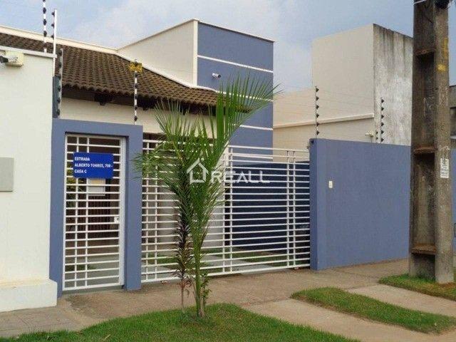 Conjunto Mariana - Casa com 3 quartos, 109 m², à venda por R$ 475.000 - Foto 2