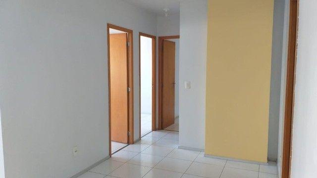 Alugo Excelente Apartamento 3 Quartos 2 Vagas Nascente 92m² - Renascença - Foto 7