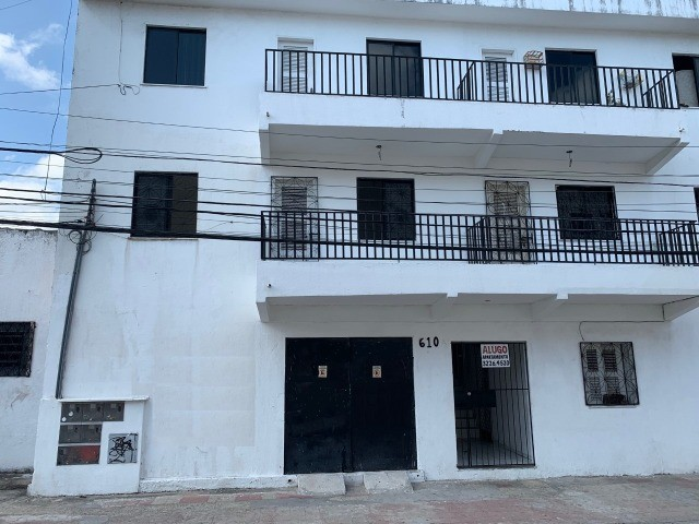 Alugo apartamento - Próximo à Praia de Iracema - Foto 8