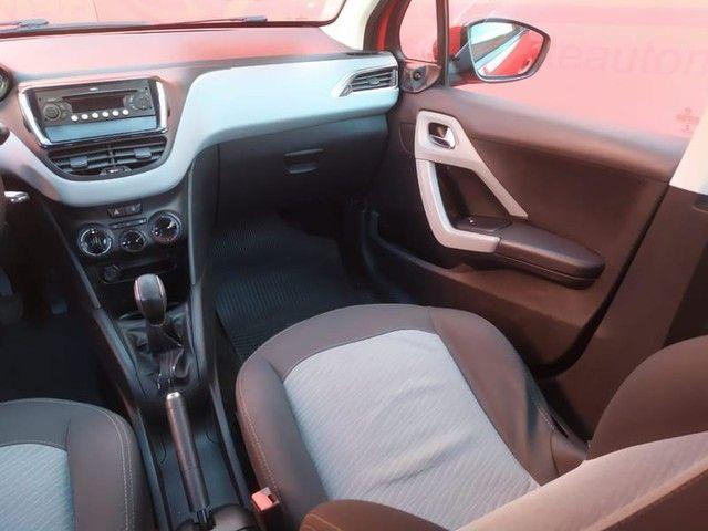 Peugeot 208 ACTIVE 1.5 FLEX 8V 5P - Foto 16