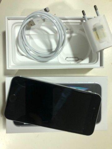 iPhone SE Pouquíssimo Usado! - Foto 2