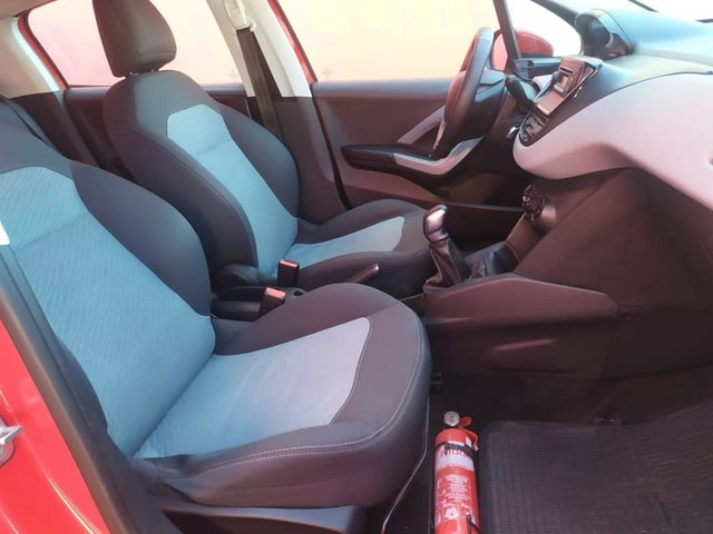 Peugeot 208 ACTIVE 1.5 FLEX 8V 5P - Foto 18
