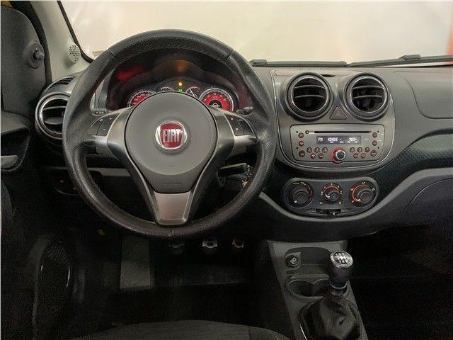 Fiat Palio 2014 1.6 mpi sporting 16v flex 4p manual - Foto 13