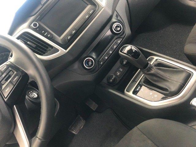 Hyundai/Creta 1.6 16V Pulse Plus - Foto 8