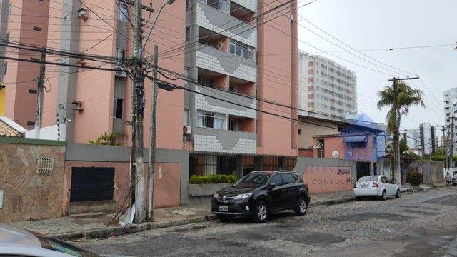 Apartamento para Venda em Maceió, Pajuçara, 3 dormitórios, 2 suítes, 3 banheiros, 1 vaga - Foto 2