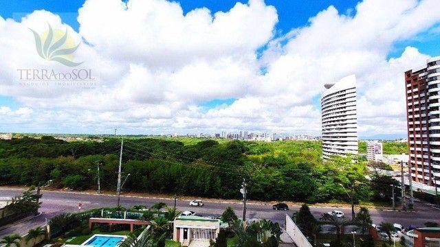 Apartamento com 3 dormitórios à venda, 80 m² por R$ 495.000,00 - Cocó - Fortaleza/CE - Foto 19