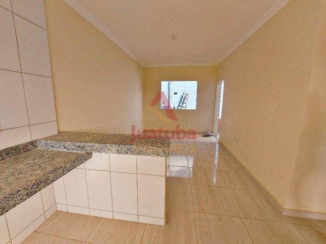 Vende-se Casa com 2 Quartos Moderna, em Juatuba   FINANCIAMENTO   JUATUBA IMÓVEIS - Foto 9