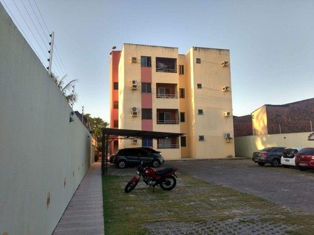 Apartamento para venda 2 quarto(s) maraponga fortaleza - AP120 - Foto 3