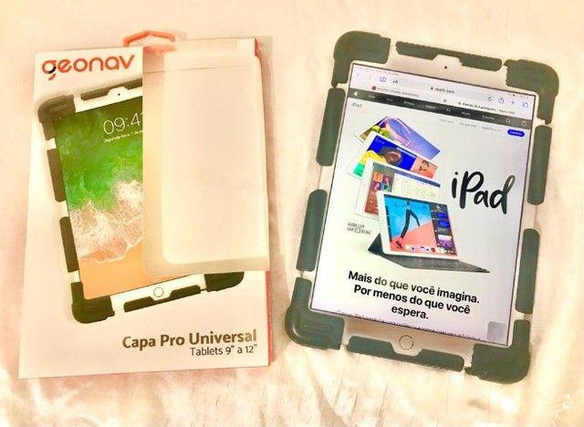 iPad 9.7 Apple (Wi-Fi) 32GB Câmera 8MP Dourado - Foto 5