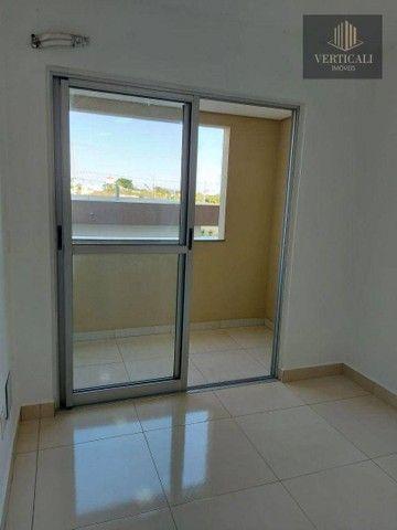 Cuiabá - Apartamento Padrão - Morada do Ouro - Foto 3