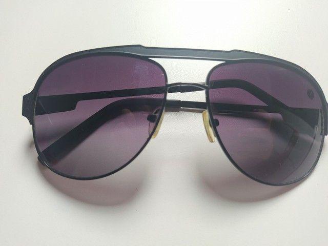 Óculos Aviador Chilli Beans - Foto 3