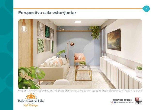 condominio escudo construção, bela life - Foto 5
