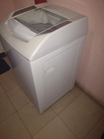 Máquina de lavar Brastemp 8kg - Foto 2