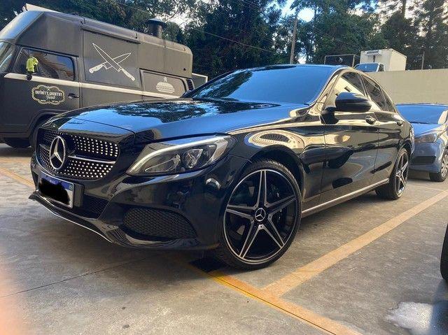 Vendo Mercedes C180 impecável - Foto 13