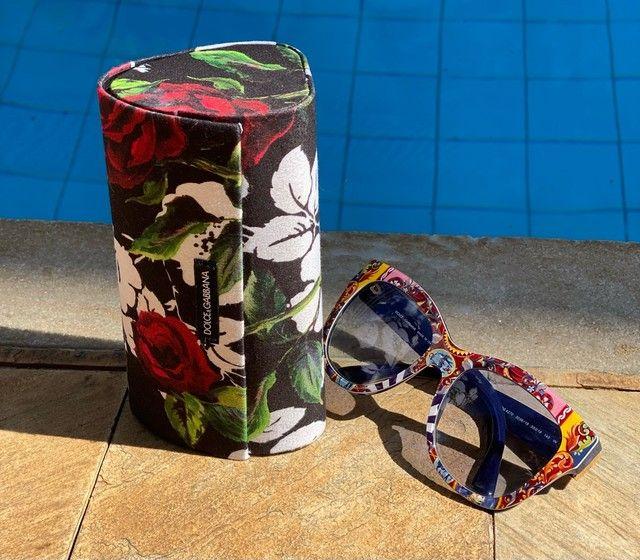 Óculos ORIGINAL Dolce & Cabbana