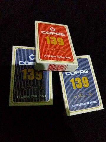 Jogo Baralho 8R$ cada kit