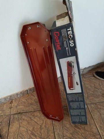 cortador de piso e porcelanato tec-50 cortag - Foto 3