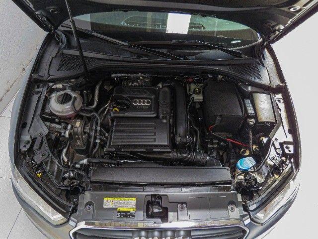 Audi A3 1.4 Tfsi Ambiente Sportback 2016 - Foto 18