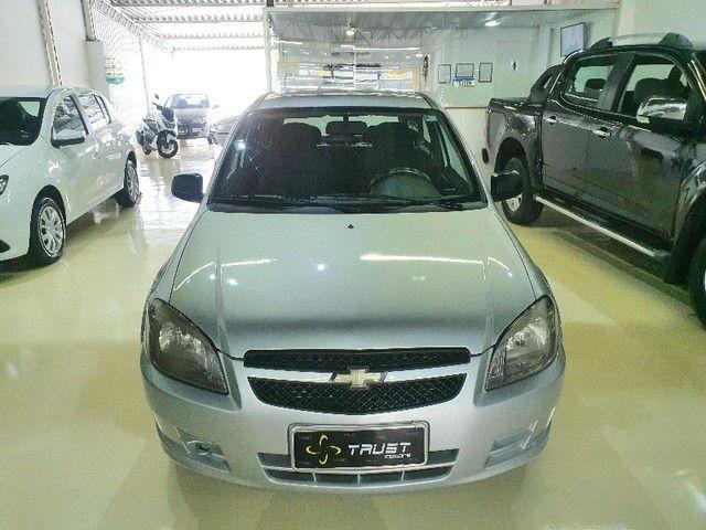 Chevrolet Celta 1.0 Mpfi ls 8v - Foto 2