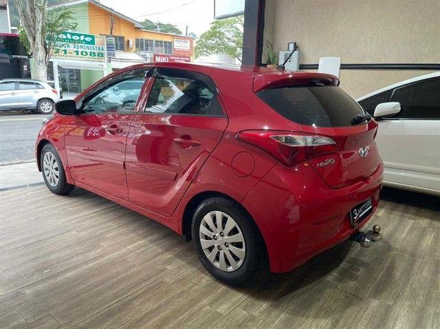 Hyundai HB20  1.0 Comfort Plus FLEX MANUAL - Foto 3