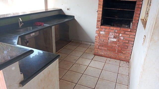 Casa 4 quartos e edicula com churrasqueira - Foto 2