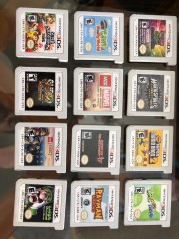 Nintendo 3 DS  - Foto 2