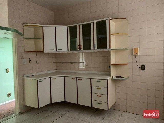 Apartamento à venda com 3 dormitórios em Aterrado, Volta redonda cod:14825 - Foto 9