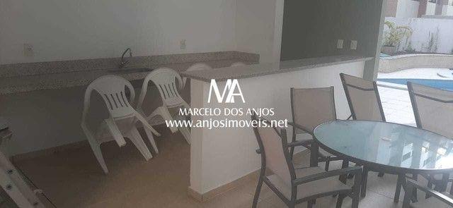 Apartamento à venda no Edifício Copacabana - Foto 7