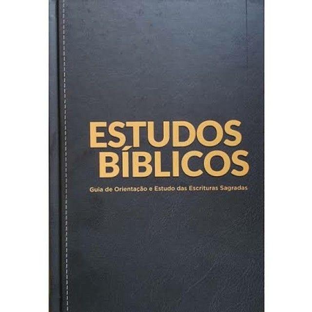 Curso Bíblico , totalmente gratuito  - Foto 2