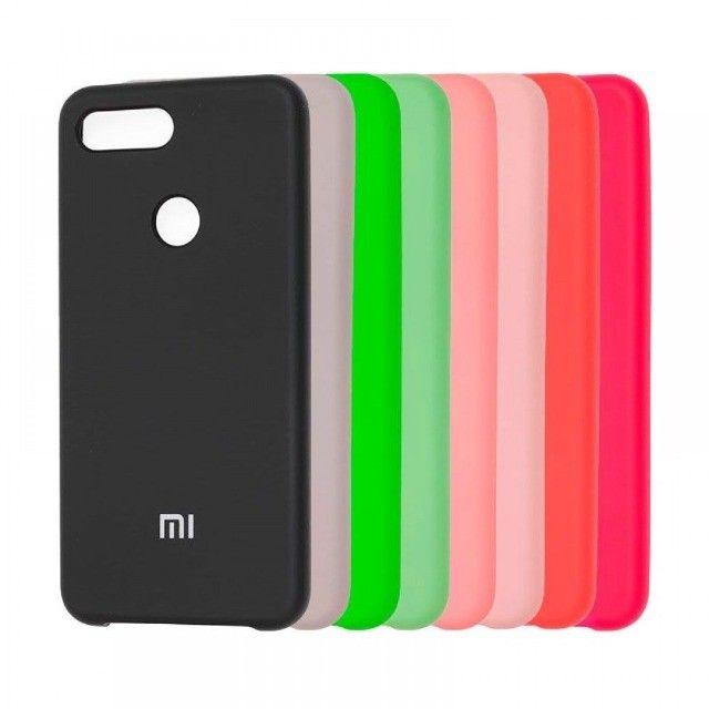 Silicone Case Iphone/Xiaomi/Samsung/Motorola/Lg - Foto 2