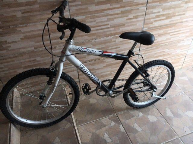 Bicicleta zummi nova! Nunca usada ( infantil ) - Foto 2