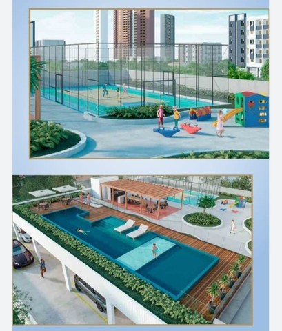 Ótima opção em Manaíra com 03 quartos e área de lazer completa!! - Foto 14