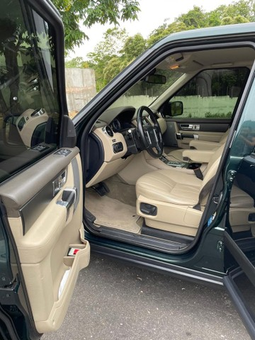 Land Rover Discovery 4 - Foto 9